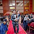 「六福皇宮」婚禮記錄