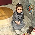 可愛小馨-2歲6個月