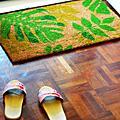 宜蘭民宿葛瑞絲家庭房照片集