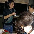 20060116 部門尾牙-南城餐廳