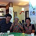 2011 媽媽的生日party