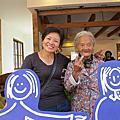 20111025 我們家祖'四代'的三義小旅行