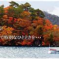 搭乘RIB軍用快艇體驗不一樣的十和田湖