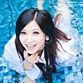 2009-08-純咩 in Q motel~