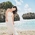 [自助婚紗][海外婚紗][沖繩婚紗]感謝新人麥麥+Sean推薦(羊吃草攝影)-沖繩