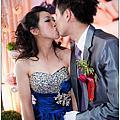☆婚攝.育谷&莉芳,婚禮攝影記錄(精選90張)☆