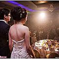 ☆婚攝.育恩&惠如,婚禮攝影記錄(中和環球國際宴會廳-文定宴客篇)☆