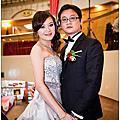 ☆婚攝.育恩&惠如,婚禮攝影記錄(龍潭悅華大酒店-結婚宴客篇)☆