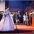 ☆婚攝.漢忠&愷若,婚禮攝影記錄(忠孝彭園會館-精華篇)☆