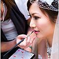 ☆婚攝.辰熹&映霜,婚禮攝影記錄(豪園Grand Garden-結婚宴客篇)☆