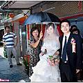 ☆婚攝.辰熹&映霜,婚禮攝影記錄(結婚儀式篇)☆