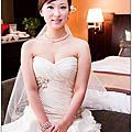 ☆婚攝.郁翔&瑋甄,婚禮攝影記錄(馥都飯店-訂結儀式篇)☆