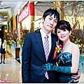 ☆婚攝.少騏&威萱,婚禮攝影記錄(紅磡港式飲茶-結婚宴客篇)☆