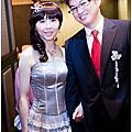 ☆婚攝.志權&詩蓉,婚禮攝影記錄(新店乾隆坊-文定宴客篇)☆