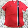 足球球衣--國家隊