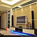 高雄室內設計 -  大福街客廳設計