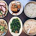 阿榮香菇肉粥