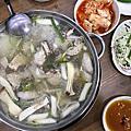韓國跟團遊-孔陵一隻雞