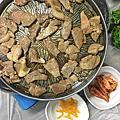 韓國跟團遊-烤肉吃到飽
