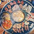 韓國跟團遊-生牛肉製造所 弘大店