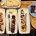 Sægreifinn 龍蝦湯&鯨魚肉