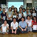 99江垂南 老師 培訓課程
