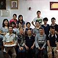 20090528端午節奶奶慶生會