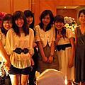 20090607KAREN婚禮
