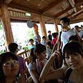 20090830餅姐生日六福村