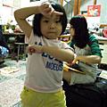 20091004金八的姪女