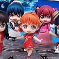黏土人配件系列 LoveLive! Sunshine!! 世界形象女孩服裝 Vol.1