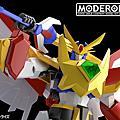 MODEROID 雷神王
