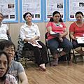 2008.04 善牧志工共融聚會&在職訓練_台南場