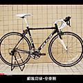 FUJI 富士 ROUBAIX 1.0 公路車
