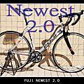 FUJI Newest 2.0