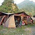 2014-5-31 裡冷熊爸營地