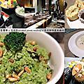 2015/12/16澄石咖啡蔬食廚坊
