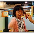 2008 0525 咖哩大王吃飯