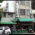 2012 0111 赤崁擔仔麵