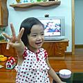 2008 1027 桐桐 1~ 3歲 全紀錄