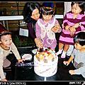 2009 1115 生日聚會