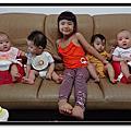 2012 0701 幫寶椅與大合照