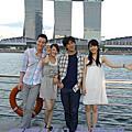我可能不會愛你新加坡篇