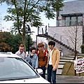 美男朝聖地:自然捲 北歐風格旅店