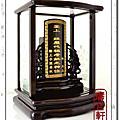 1尺-黑檀木-立牌祖龕