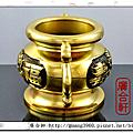 3寸8高級福壽祖爐