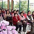 新竹縣婦女會身心靈健康講座