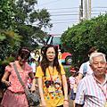 鳳鳴國中+恩主公醫院的參訪活動