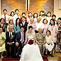 二堂哥婚禮