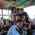 HK 長洲島之旅